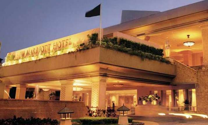 marriott international to open 52 hotels in india in 5 years