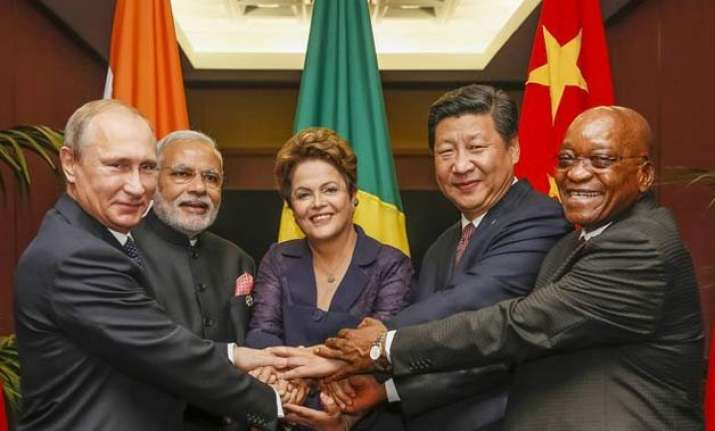 india s investment climate better than other brics nations