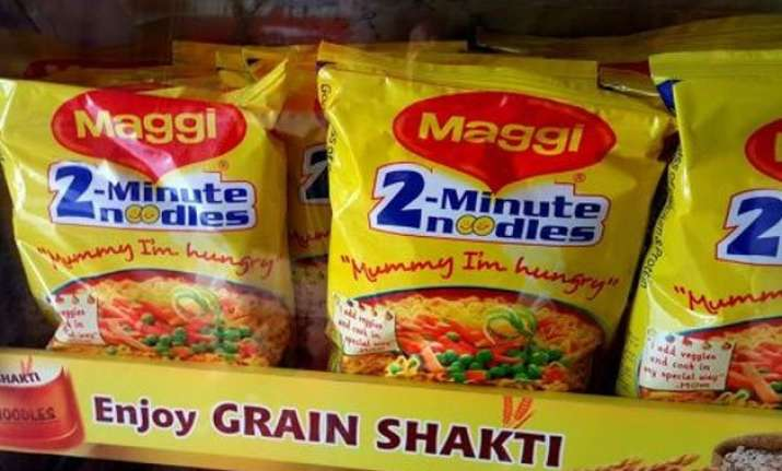 nestle india trying to bring back maggi by end of 2015