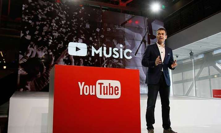 youtube to launch 10 a month ad free video music plan red