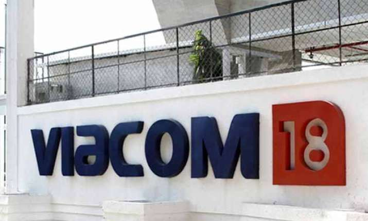 viacom18 rebrands five etv regional gecs as colors