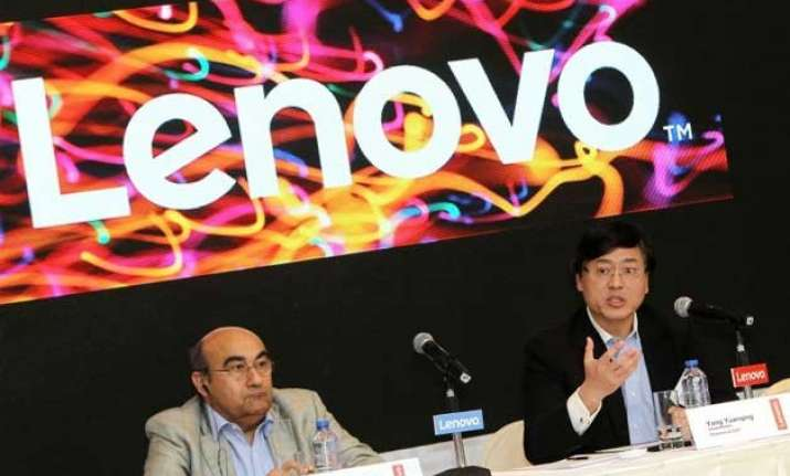 china s lenovo to lay off 3 200 employees as net profit
