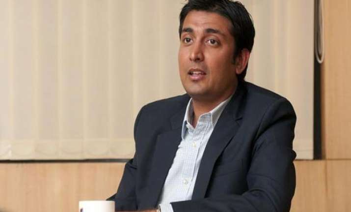 wipro appoints azim premji s son rishad to board of