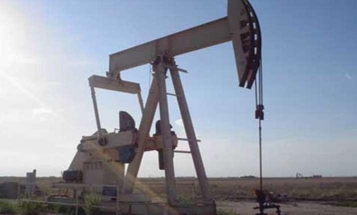 oil prices plunge amid greek worries