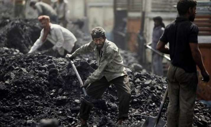 govt clears 2 major rail projects to address coal supply