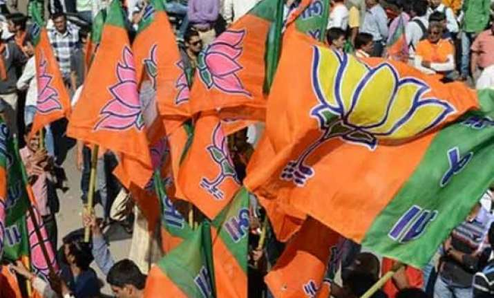 good show by bjp in assembly polls will give boost to