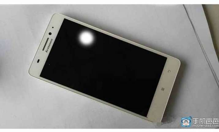 lenovo a7600 m with 13 mp camera spotted online