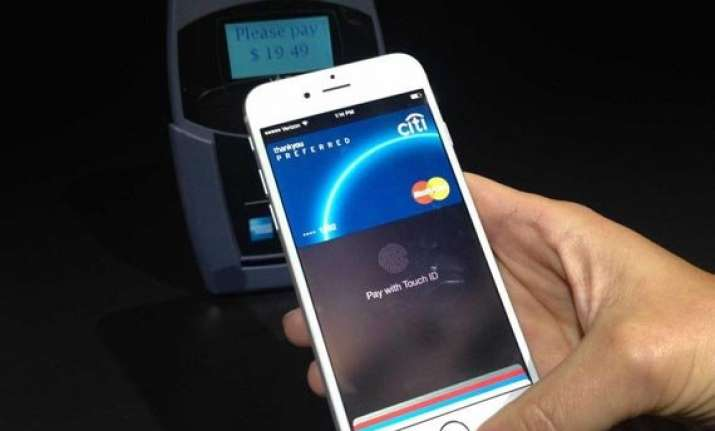 review apple pay in action