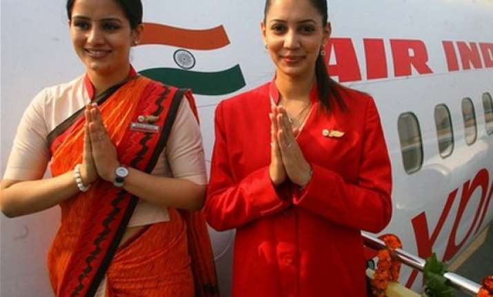 air india to get rs 6 000 cr capital infusion from