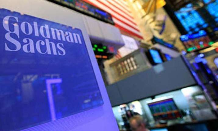 business activity in india showing recovery goldman sachs