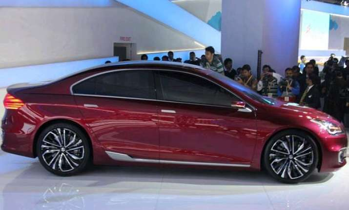 Maruti Hyundai Gm Hike Prices By Up To Rs 1 27 Lakh India News