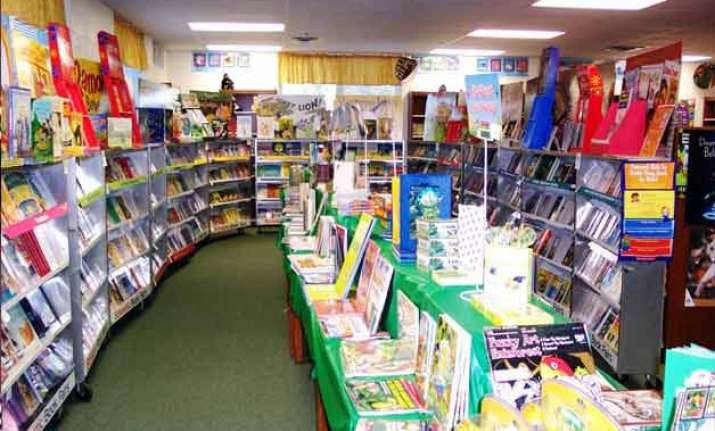 india second largest of english language book market to