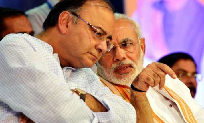 budget 2015 govt likely to free up funds up to rs 3 lakh