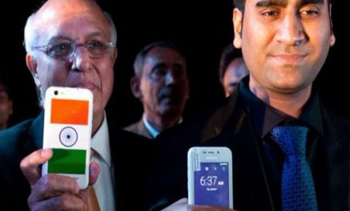 freedom 251 will make rs 31 profit on each phone sold