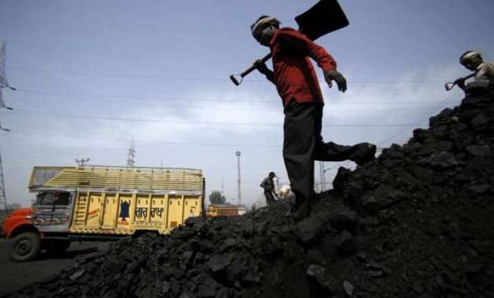 govt begins 2nd phase of coal mine auctions