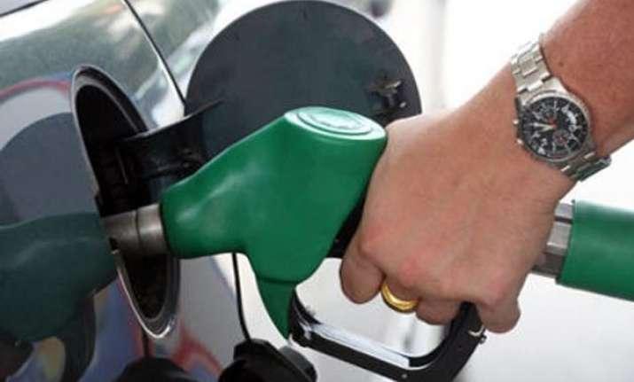 vat on petrol won t be reduced laxmikant parsekar