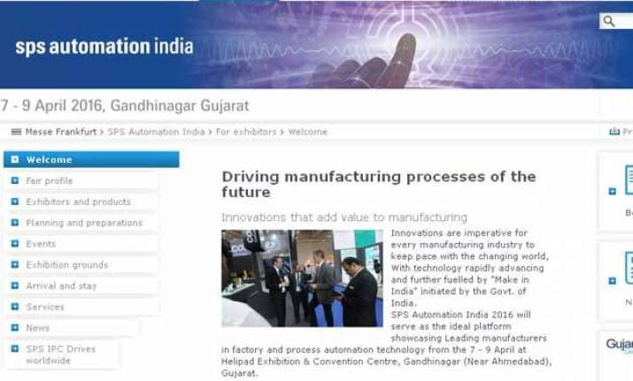 good opportunities for automation and technology players in