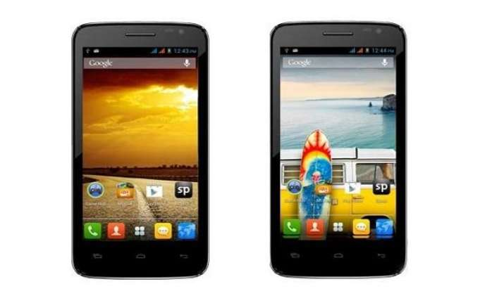 micromax canvas juice 2 with android 5.0 lollipop available