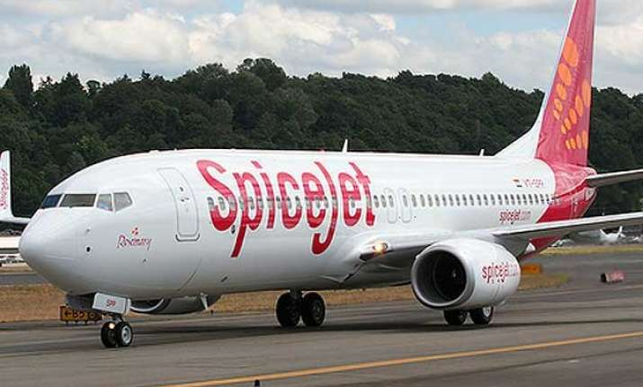 spicejet urges delhi hc to direct dgca not to deregister