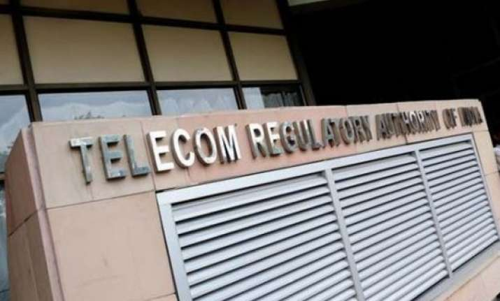 trai proposes 10 per cent hike in spectrum auction reserve