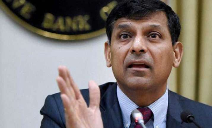 need to check flaws in banking system raghuram rajan