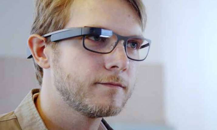 google glass could teach you to dance