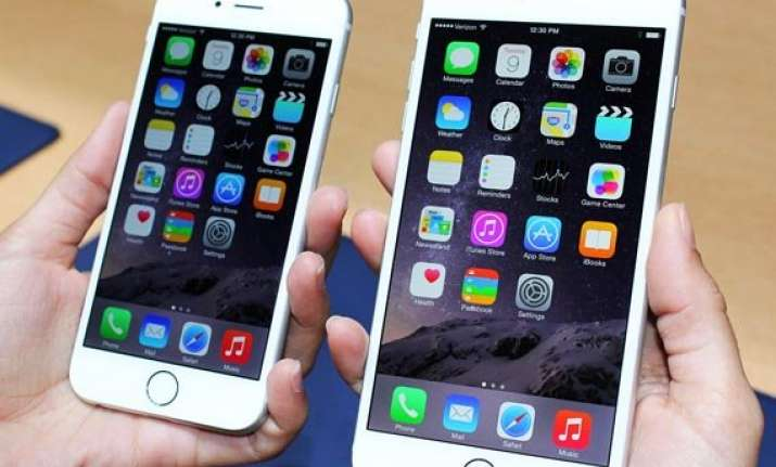 apple iphone 6 to cost rs 53 500 in india