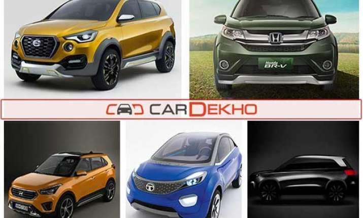 5 most anticipated compact suvs launching in india in 2016