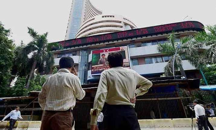 sensex sinks 1625 pts biggest single day fall in over 7