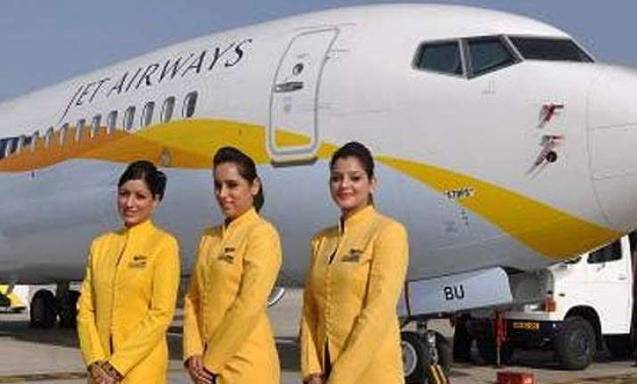 jet airways offers 25 discount on 1 million domestic tickets