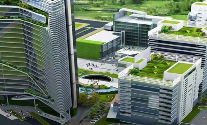 us mnc consortium to aid smart city operations in india