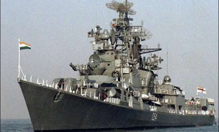 russia partners reliance group for make in india frigates