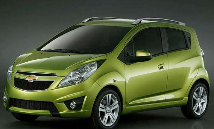 general motors recalls 1.55 lakh vehicles in india