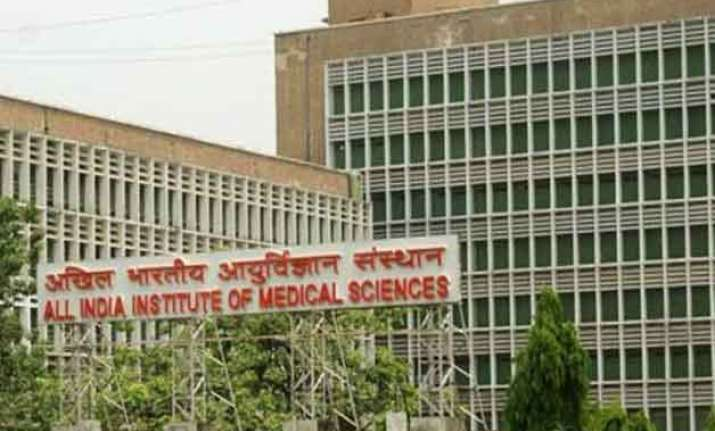 budget 2015 budget allocation for aiims cut marginally