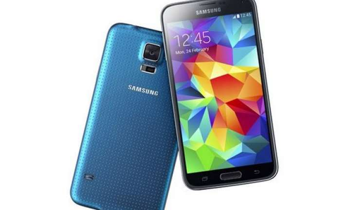 top 10 features of samsung galaxy s5