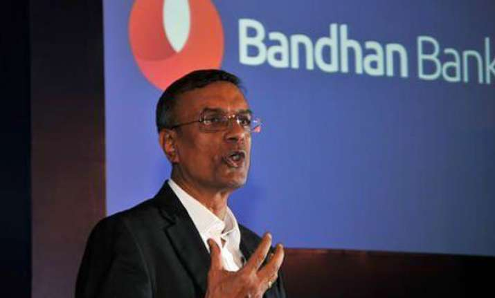bandhan bank begins operations with rs.2 570 crore capital