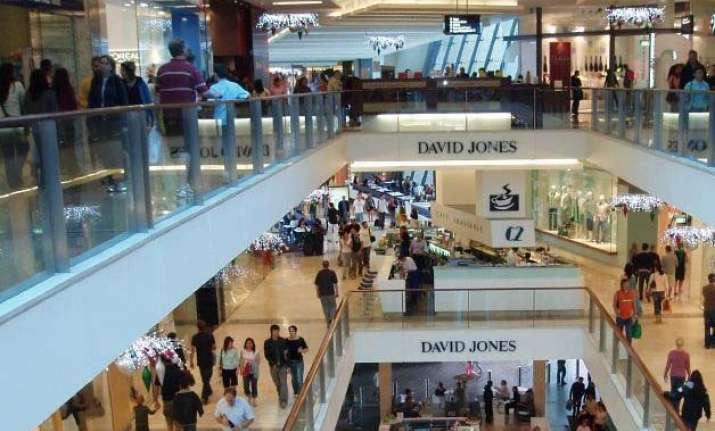 shopping malls supply in 2014 dips 79 on construction delays