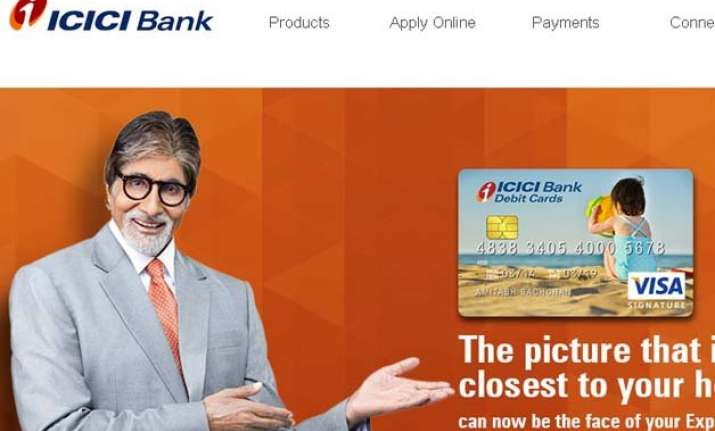 icici launches digital village project adopts village in