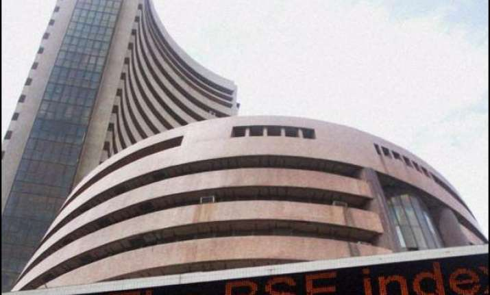 sensex gains 130 pts in early trade on fund inflows asian