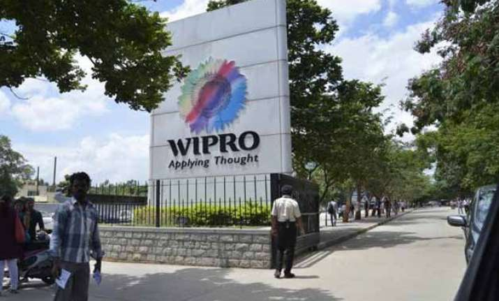 wipro limited appoints tk kurien as executive vice chairman