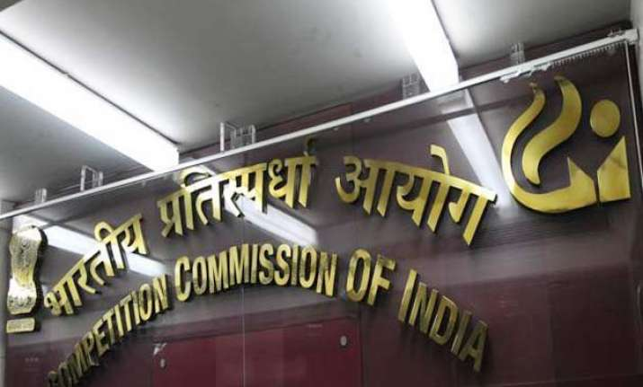 competition commission of india says e commerce companies