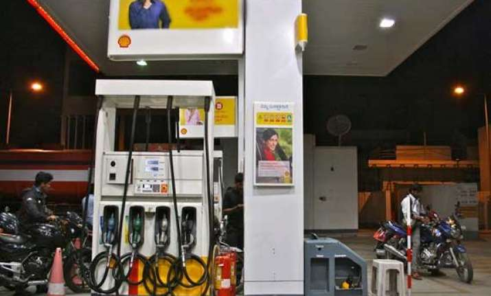 freeing diesel will allow rbi to cut rates report
