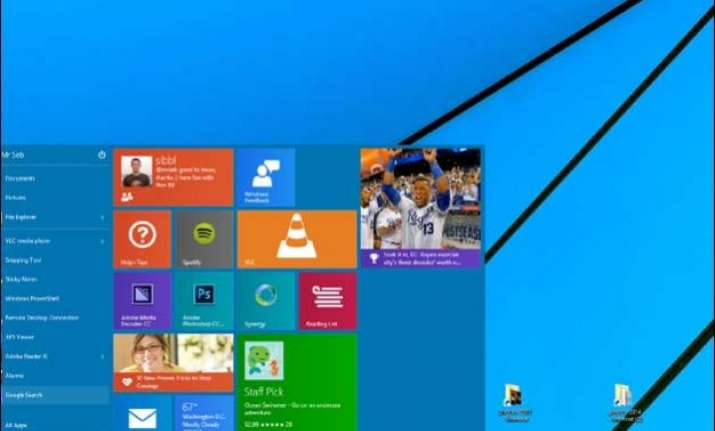 5 amazing features of windows 10