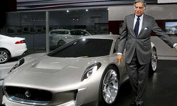 when humiliated tata did favour to ford with jlr buyout