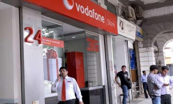 vodafone offers 80 off on data talktime