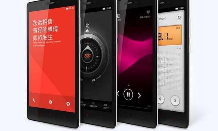 xiaomi redmi note 4g sale begins on december 30 on flipkart