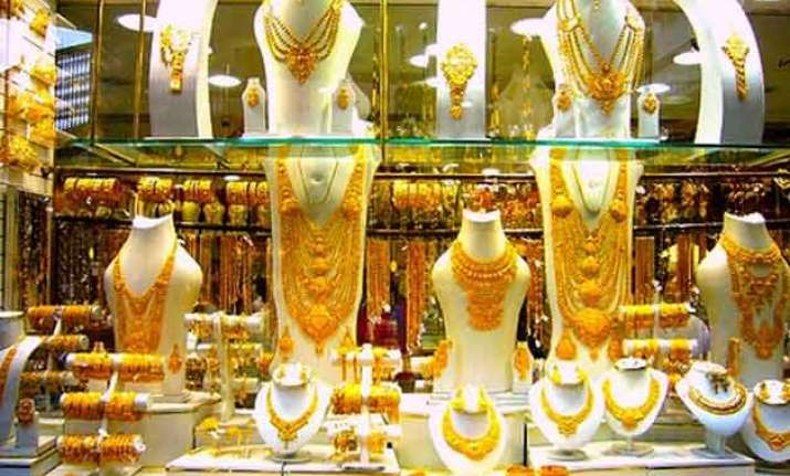 budget 2015 gold and jewellery sector expects a cut in gold