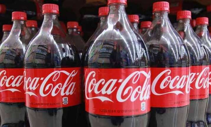 coca cola to invest rs 180 cr after it gets land in bengal