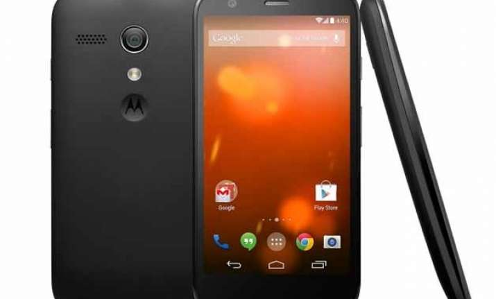 moto g google play edition receiving android 5.1 update ota
