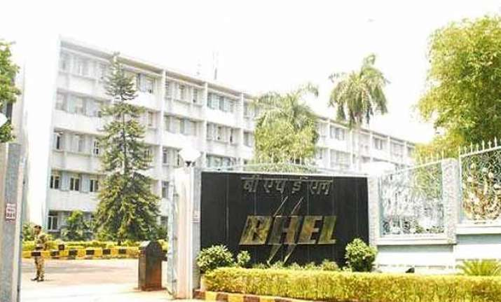 bhel disinvestment likely in april may fetch rs 3 200 crore